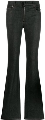 Tom Ford Flared Denim Jeans