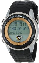 Game Time NHL Men's NHL-SW-PIT Schedule Series Pittsburgh Penguins Watch