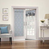 Waverly Donnington Rod-Pocket Door Panel
