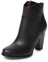 Joie Dalton Leather Bootie
