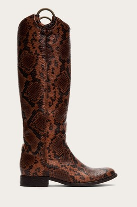 The Frye Company Melissa Harness Pull On Tall