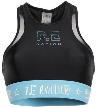 P.E Nation Top