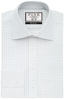 Thomas Pink Joaquin Check Dress Shirt - Bloomingdale's Regular Fit