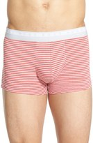 BOSS Men's Stripe Stretch Boxers