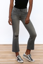 Mother Insider Crop Jeans