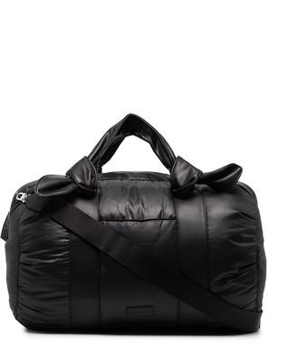STAUD x New Balance gym bag
