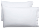 Design Within Reach DWR Sateen Pillowcases, Set of 2