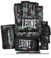 Leone 1947 Mma Camo Printed Fingerless Gloves