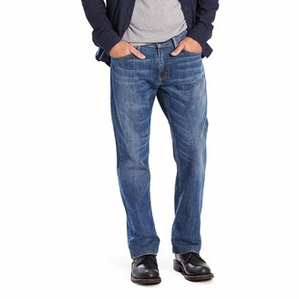 Levi's Men's 559 Relaxed Straight Jean - Big & Tall