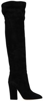 Sergio Rossi Knee boots