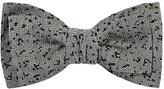 Lanvin Men's Lucas Bow Tie-GREY