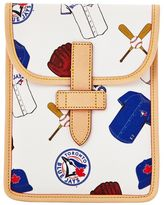 Dooney & Bourke MLB Blue Jays iPad Mini Case