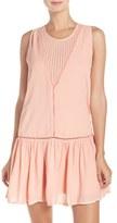 MinkPink Women's 'Blushing Beach' Cover-Up Dress
