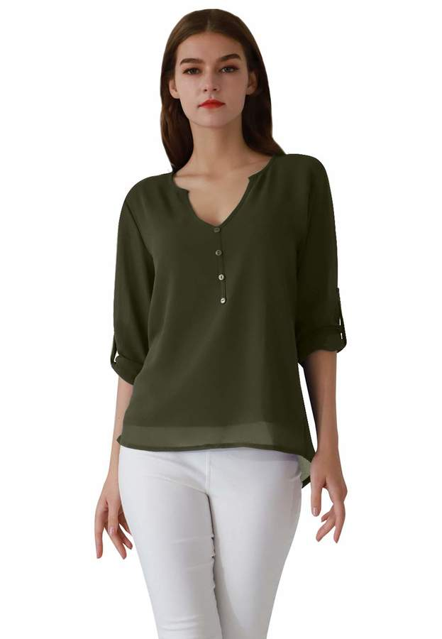 04fa7ca989 Ladies Office Tops - ShopStyle Canada