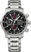 Ebel 1911 Discovery Chronograph Automatic Men's Watch Model 1215794