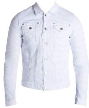 DSQUARED2 Classic Jean Shirt