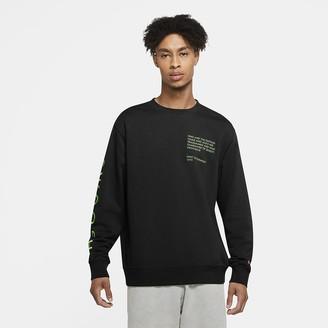 Nike Men's Crew Sportswear Swoosh