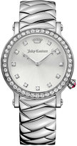 Juicy Couture Women's La Luxe Stainless Steel Bracelet Watch 36mm 1901487