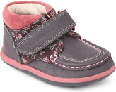 Clarks Alana Erin leather boots 6 months-3 years