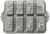 Nordicware 8-Cup Holiday Mini Loaf Pan