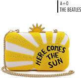 Alice + Olivia (アリス オリビア) - Alice+olivia Shirley Here Comes The Sun Clutch