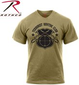 Rothco 'Terrorist Hunting Club' T-Shirt