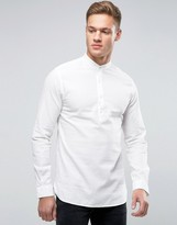 Jack and Jones Slim Tunic Shirt
