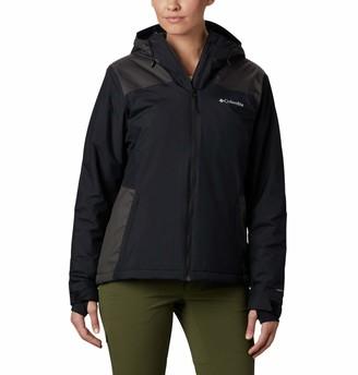 Columbia Women's Tipton Peak Insulated Jacket Outerwear