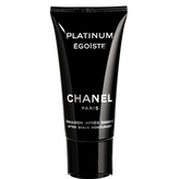 Chanel Platinum Égoïste, After Shave Moisturizer