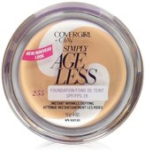 Cover Girl & Olay Simply Ageless Foundation 255, 12g