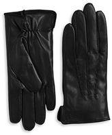 Lauren Ralph Lauren Thinsulate Leather Gloves