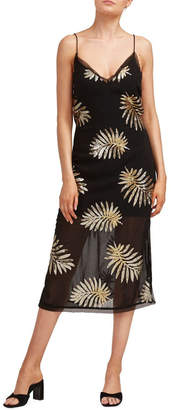 Finders Keepers Glimmer Dress