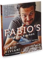 Bed Bath & Beyond Fabio's Italian Kitchen Cookbook