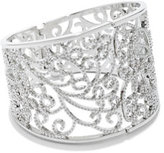 New York & Co. Filigree Cuff Bracelet