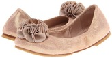 Bloch Harmony (Toddler/Little Kid/Big Kid) (Perla) - Footwear