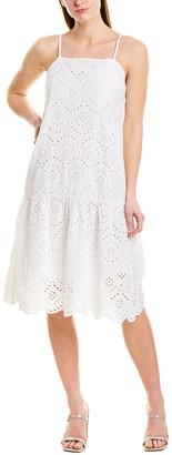 Nation Ltd. Rayna Mini Dress