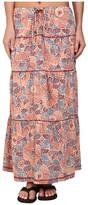 Royal Robbins Sookie Sunflower Convertbile Skirt