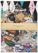 Christian Lacroix Curiosités B5 Hardcover Journal