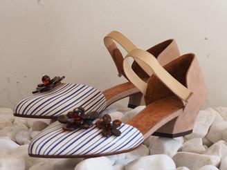 Chie Mihara Roneta Heeled Shoe - 36
