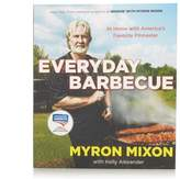 """""""Everyday Barbecue"""" by Myron Mixon"""