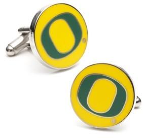 Cufflinks Inc. Oregon Ducks Cuff Links