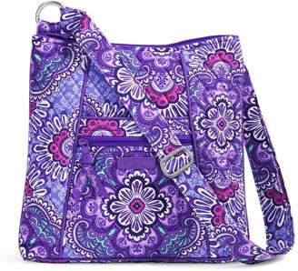 Vera Bradley Lilac Tapestry Hipster