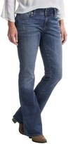 Mavi Jeans Malin Flap-Pocket Bootcut Jeans - Mid Rise (For Women)