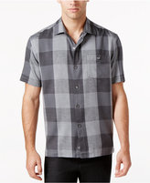 Tommy Bahama Men's 100% Silk Cambo Grande Shirt