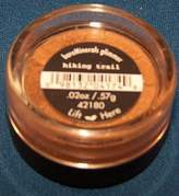 Bare Escentuals Hiking Trail Glimmer Eye Shadow NEW by