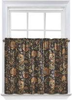 Waverly Imperial Dress Rod-Pocket Window Tiers