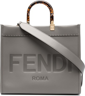 Fendi medium Sunshine tote bag