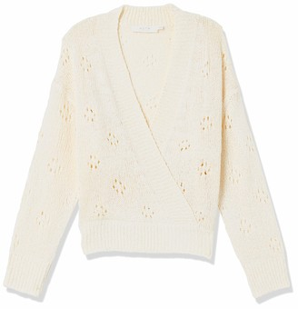 ASTR the Label Women's AT15838-IVORY