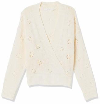 ASTR the Label Women's Stephanie Wrap Sweater