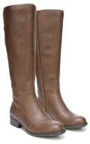 LifeStride Women's Xripley Wide Calf Medium/Wide Riding Boot